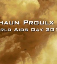 The-Shaun-Proulx-Show-World-AIDS-Day-2013
