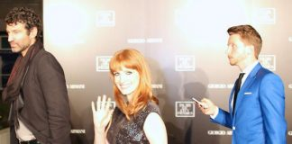The-Gay-Guide-Network-Armani-Frames-Of-Life-Jessica-Chastain