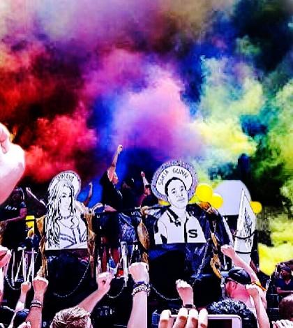 Gay-Guide-Network-Toronto-Pride-Black -Lives-Matter